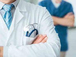лекари, доктори мк