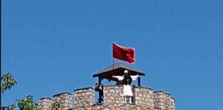 albansko zname
