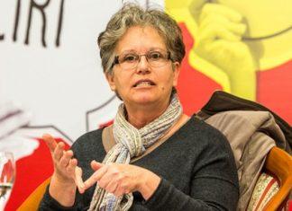 Мирјана Најчевска