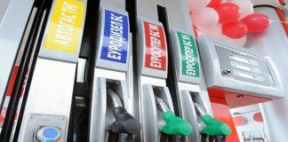 акциза нафта