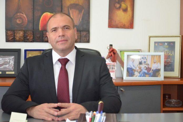 Максим Димитриевски