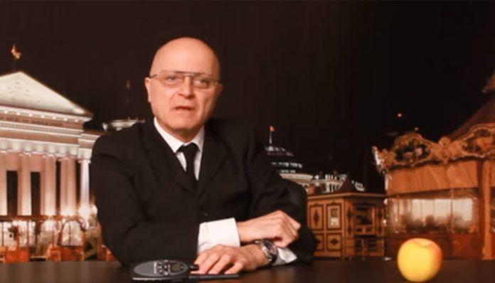 јовица михајловски