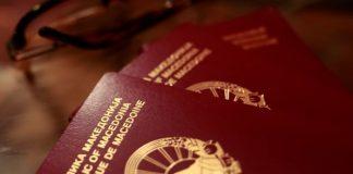 набавка на пасоши