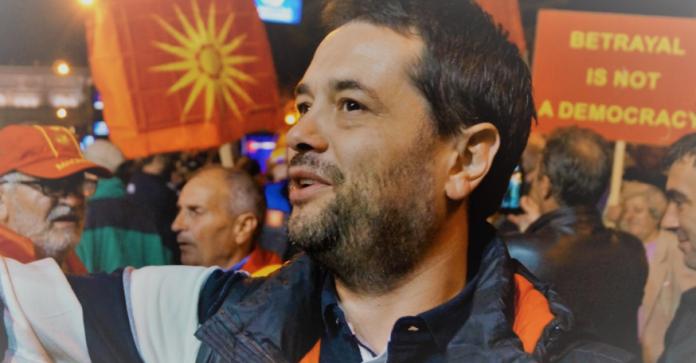 Филип Петровски