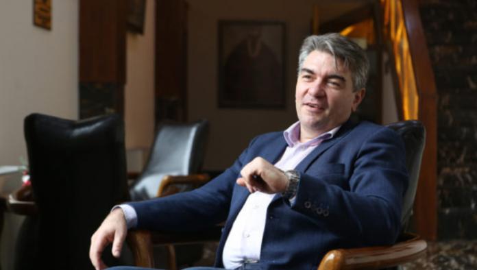 Зоран Витанов, македонци