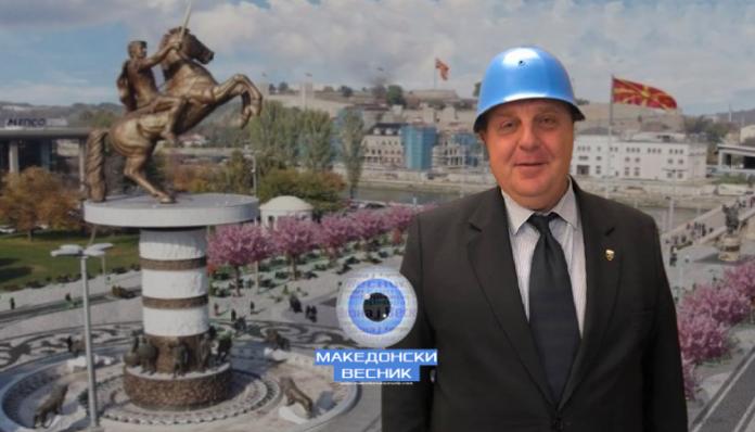 Красимир Каракачанов, споменици