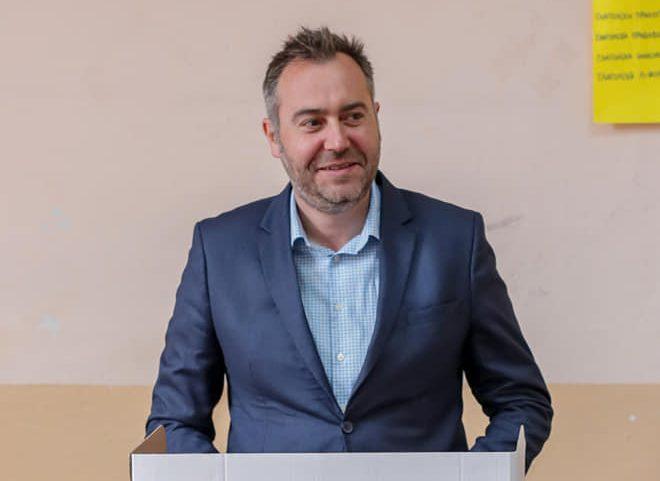 градоначалник на Охрид